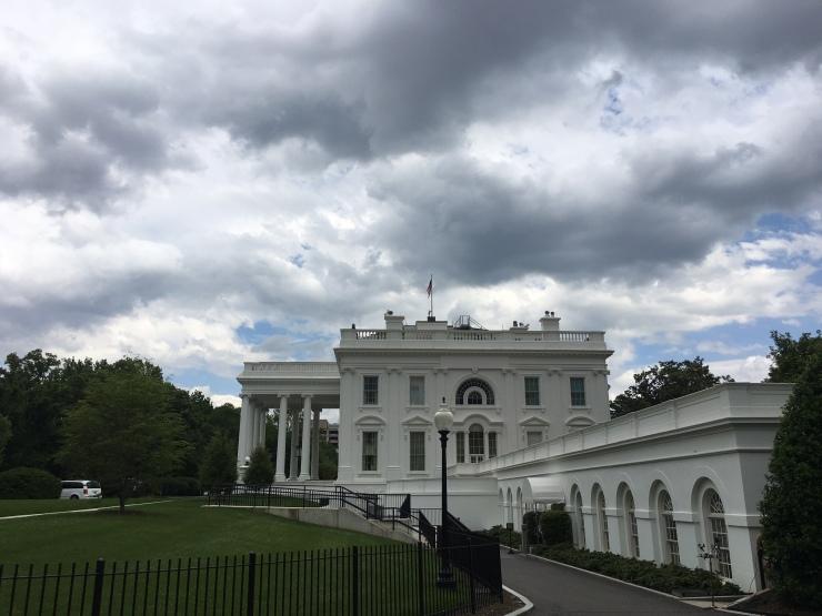 white-house-residence